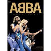 Abba Anthology - Dvd Pop - Mkp000315007333
