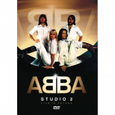 Abba Studio 2 Live In Poland - Dvd Pop - Mkp000315007292