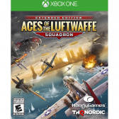 Aces Of The Luftwaffe Squadron Extended Edição Xbox One-Tq02 - Mkp001295010891