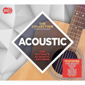 Acoustic The Collection - Cd Pop - Mkp000315006592