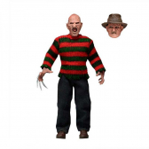 Action Figure Freddy Part 2 Clothed Figure - Mkp000494000069