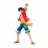 Action Figure One Piece Monkey D. Luffy 5Th Anniversary Edition - Mkp000494000074