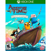 Adventure Time: Pirates Of The Enchiridion Xbox One-Or02010 - Mkp001295010893