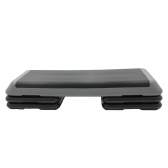 Aerobic Step Cinza Ahead Sports As1703  - Mkp000028000687