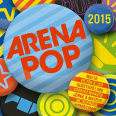 Arena Pop 2015 Cd Pop - Mkp000315008091