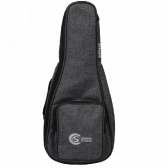 Bag Custom Sound Ukulele Soprano - Preto - Mkp000315006387