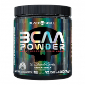 Bcaa 411 Lemon 280G Black Skull - Mkp000429000004