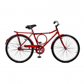 Bicicleta 26 M Master Bike Manual - Mkp000024000061
