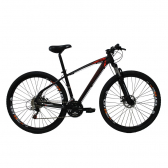 Bicicleta Aro 29Er Freio A Disco 24 Vel. High One Revolution - Mkp000163000045
