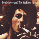 Bob Marley & The Wailers Catch A Fire - Cd Reggae - Mkp000315007419