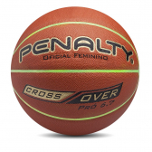 Bola Basquete 6.7 Crossover Matrizada - Penalty - Mkp000239000073