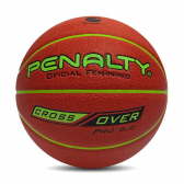 Bola Basquete 6.8 Pró Nbb Crossover Penalty Oficial - Mkp000923000017