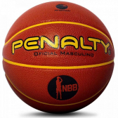 Bola Basquete Penalty Masculino 7.8 Crossover X - Mkp000915000621