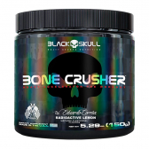Bone Crusher Radioactive Lemon 150G Black Skull - Mkp000429000009