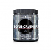 Bone Crusher Radioactive Lemon 300G Black Skull - Mkp000429000010