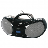 Boombox Audio Ph229N Usb Mp3 Preto Philco Bivolt - Mkp000653001053