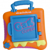 Brinquedo Copiadora Gak 56320 Conthey By Kids - Mkp000553000545
