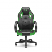 Cadeira Gamer Verde Warrior Ga160 - Mkp000278003053