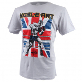 Camiseta Nations Noble Art Gg Mks Combat - Mkp000026000690