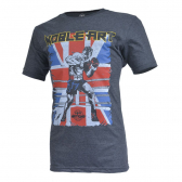 Camiseta Nations Noble Art Mks Combat  P - Mkp000026001521