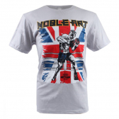 Camiseta Nations Noble Art P Mks Combat - Mkp000026001631