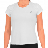 Camiseta Running Performance G1 Muvin Uv50 Ss Csr-200 Branco Eg - Mkp000352000013