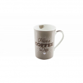 Caneca de Porcelana Have A Coffee Chef Line - Mkp000386000792