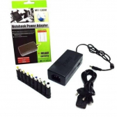 Carregador Universal Para Notebooks Jzy-427C Todas As Marcas - Mkp000866000266