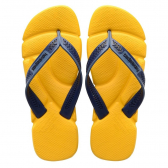 Chinelo Power Amarelo Banana Havaianas 39/40 - Mkp000335001412