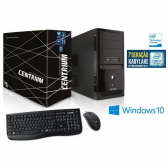 Computador Elitetop Centrium Intel Core I5-7400 Windows 10 3Ghz 4Gb Ddr4 1Tb 7400 - Mkp000321001084