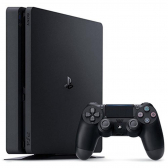 Console Playstation 4 Slim 1Tb Bundle God Of War, Gran Turismo Sport E Uncharted 4 Sony - Mkp000696000004