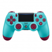 Controle Playstation Dualshock 4 Berry Blue Ps4 Sony - Mkp000565000811