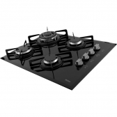 Cooktop 4 Bocas Cook Chef 4 Tc Philco Bivolt - Mkp000653000762