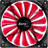 Cooler Fan 12Cm Shark Devil Red Edition En55437 Vermelho Aerocool - Mkp000321001139