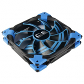 Cooler Fan Ds En51622 14Cm Azul Aerocool - Mkp000321001165