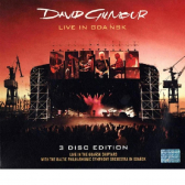 David Gilmour Live At Gdansk - 2 Cds + Dvd Rock Mkp000315004024