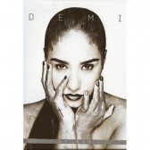 Demi Deluxe  Dvd + Cd - Mkp000315004136