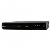 Dvd Player Ph136 Entrada Hdmi Philco Bivolt - Mkp000653000026