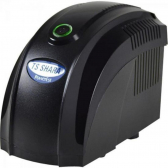 Estabilizador 1500Va Powerest Abs Preto Ts Shara 115V - Mkp000321001234