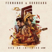 Fernando E Sorocaba Sou do Interior Ao Vivo - Cd Sertanejo - Mkp000315007691