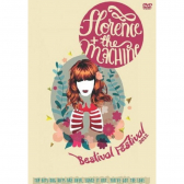 Florence + The Machine Bestival Festival 2012 - Dvd Rock - Mkp000315002760