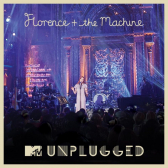 Florence+The Machine Mtv Unplugged - Dvd Rock - Mkp000315003195