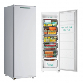 Freezer Consul Vertical Branco Degelo Manual 142L 110V - B100050020404010401