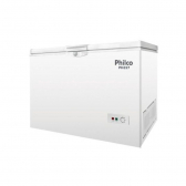 Freezer Horizontal 289 Litros 1 Porta Branca Degelo Manual Philco 220V - B100150012714010401