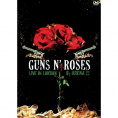 Guns N' Roses Live In London O2 Arena 2012 - Dvd Rock - Mkp000315002370