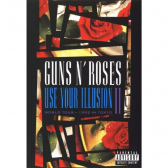 Guns 'N' Roses: Use Your Illusion 2 - Dvd Rock - Mkp000315003439