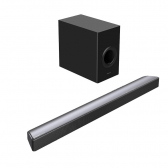 Home Theater Soundbar Panasonic Sc-Htb688Pbk 3.1 Canais Subwoofer Bluetooth 300W Rms Usb Hdmi - Mkp000335006227