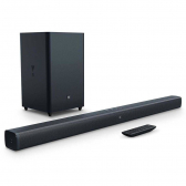 Home Theather Soundbar Bar 2.1, 100W, Usb, Bluetooth, Som Surround Jbl Bivolt - Mkp000335004452