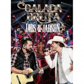 Jads E Jadson Dvd+Cd Sertanejo - Mkp000315007006