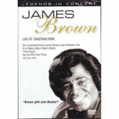 James Brown Live At Chastain Park Dvd Blues - Mkp000315007082